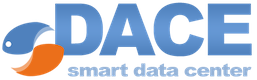sDace - Smart Data Center Logo